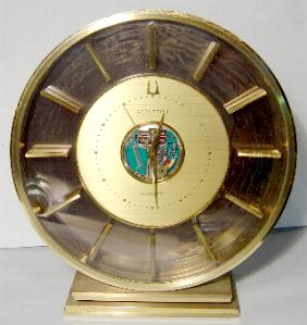 Accutron Space Brass 'Director' Stock# 802c